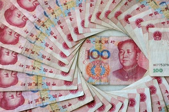 Công ty chuyển tiền sang Trung Quốc uy tín số 1 Việt Nam